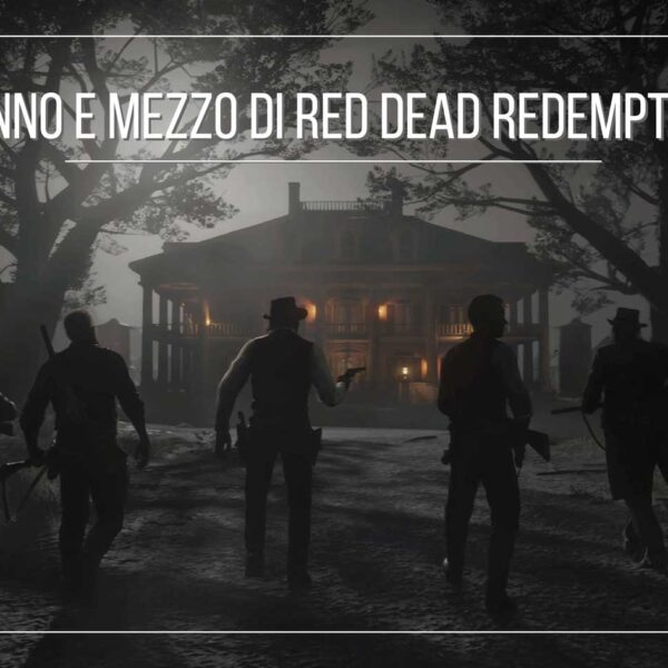 cover RDR2