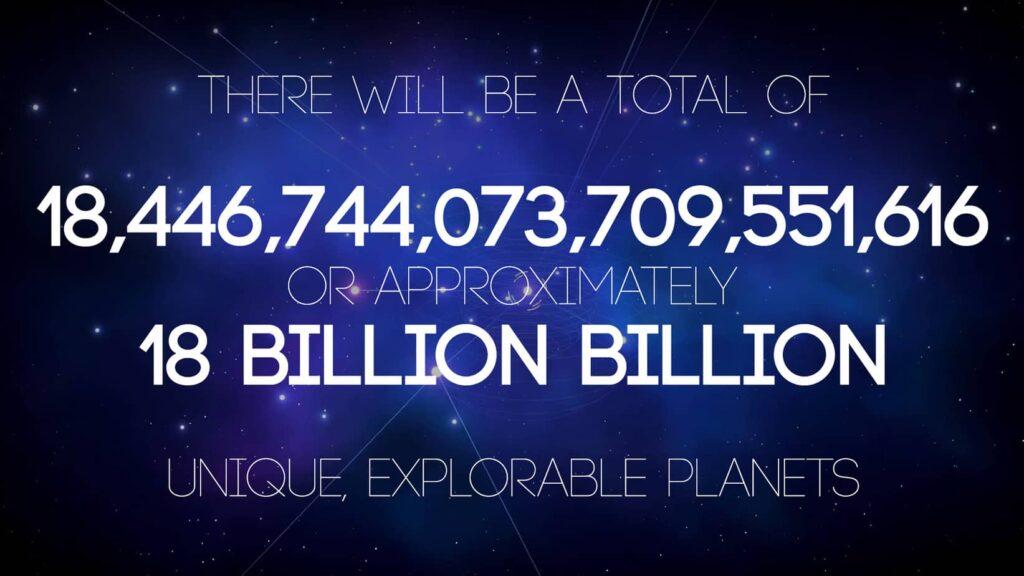 Perché l'open world dovrebbe essere l'obiettivo ultimo dei videogiochi? Avete una mezz'oretta per esplorare l'universo?