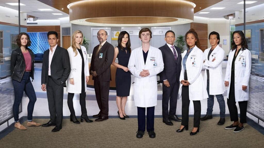 Grey's Anatomy e il metodo Shonda Rhimes. The Good Doctor - Il cast